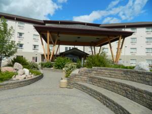 Gold Eagle Lodge In North Battleford