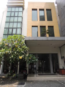 N Hotel In Jakarta Indonesia Lets Book Hotel