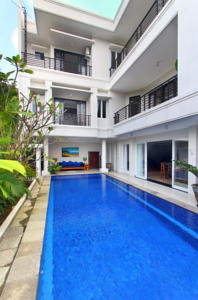 Gita Kencana Villa Bali In Jimbaran Indonesia Lets Book Hotel