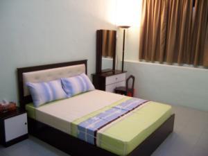 sweet dreams motel high level