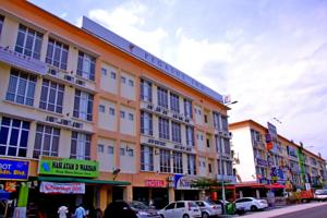 Pegasus Inn Is Situated A 15 Minute Drive From I City Shah Alam It Features Non Smoking Rooms 24 Hour Front Desk And Complimentary Wi Fi Access