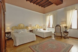 Bernini Suites
