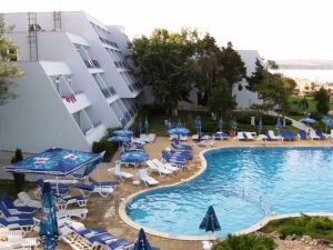 Luca Helios Beach - All inclusive