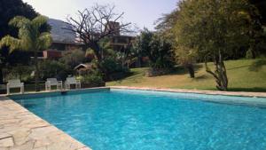 Hotel quinta del sol en tepoztl n mexico mejores for Jardin quinta del sol