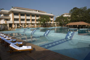 Radisson Blu Resort And Spa Alibaug In Alibaug India Best Rates Guaranteed Lets Book Hotel