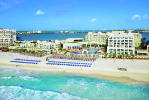 Gran Caribe Resort & Spa - All Inclusive