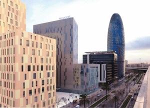 Novotel Barcelona City In Barcelona Spain Lets Book Hotel