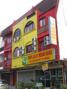 Hotel Bajet Medan Tasek