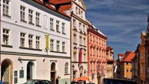 Design Hotel Neruda In Prague Czech Republic Best Rates