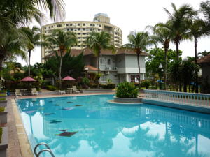 Discovery Condominium Amp Apartment In Melaka Malaysia