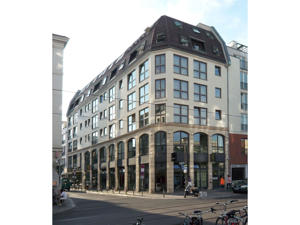 Flower´s Boardinghouse Mitte