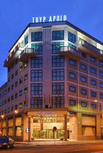 Tryp Barcelona Apolo Hotel photo