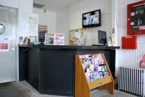 Chelsea Highline Hostel In New York Usa Best Rates