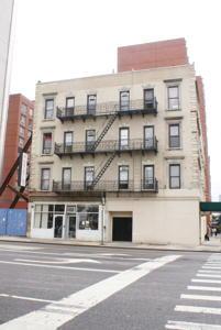 Chelsea Highline Hostel