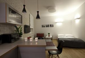 Pozna Class Apartments