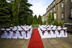 Crowne plaza edinburgh royal terrace in edinburgh uk for 18 royal terrace edinburgh eh7 5aq