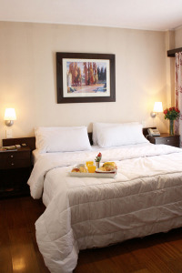 Ker Belgrano Apart & Spa photo