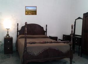Posada de La Villa in Villa de Garcia, Mexico - Lets Book Hotel