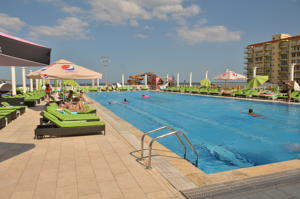 Phoenicia Holiday Resort photo