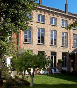 b b la maison zenasni in bruges belgium best rates