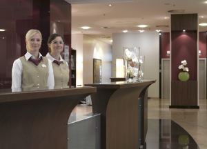 Reservieren Leonardo Royal Hotel Frankfurt