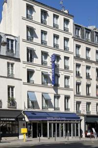 Timhotel jardin des plantes in paris france best rates for Timhotel jardin des plantes