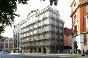 Hotel Mora In Madrid Spain Best Rates Guaranteed Lets