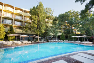 HVD Bor Club Hotel - All Inclusive