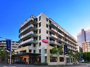 Adina Apartment Hotel Sydney, Harbourside