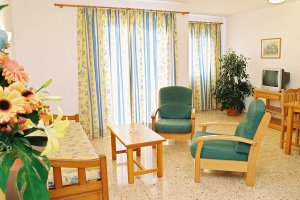 Apartamentos Poniente Playa photo