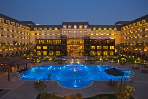 Renaissance Cairo Mirage City Hotel A Marriott Luxury Lifestyle