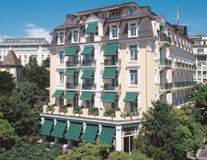 Best Western Plus Mirabeau
