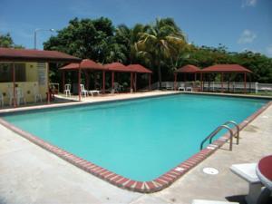 Parador Caribbean Paradise