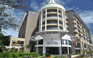Protea Hotel by Marriott Durban Umhlanga Ridge