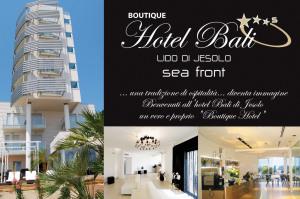 Hotel bali in lido di jesolo italy besten preise for Boutique hotel jesolo