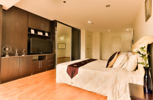 Waterford Serviced Apartment