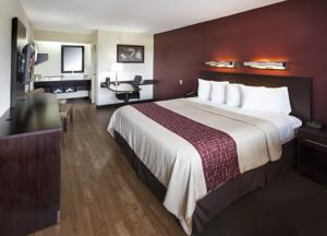 Red Roof Inn Plus Secaucus Meadowlands In Secaucus Usa