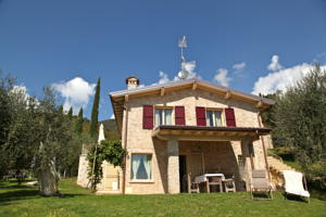 Il Cisternino Eco Lodge
