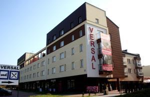 Versal Airport Modlin W Nowy Dwór Mazowiecki Poland Lets Book Hotel