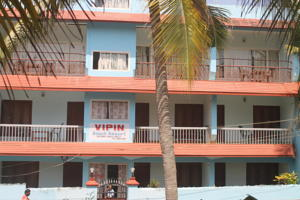 Vipin Beach Resort