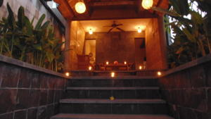 Bali Golden Elephant Boutique Villa photo