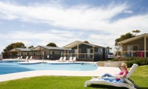Merimbula Beach Resort