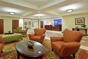 Holiday Inn Express Hotel & Suites Portland photo