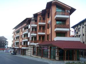 Mountain View Aparthotel