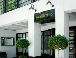 Palermitano Hotel photo