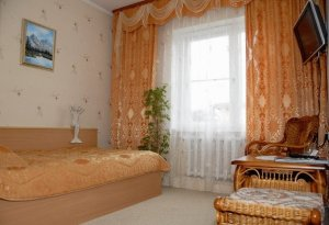 Klavdia Guesthouse photo