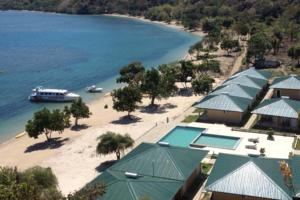Sylvia Hotel Resort Komodo