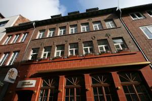 haus am h hnerdieb in aachen germany besten preise garantiert lets book hotel. Black Bedroom Furniture Sets. Home Design Ideas