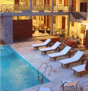 Hotel jardin de iguazu puerto iguaz argentina meilleurs tarif garantis lets book hotel - Hotel jardin iguazu ...