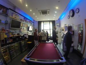 Smart Hyde Park Inn Hostel In London Uk Best Rates